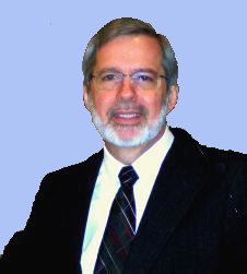 Pastor Gregg Bing