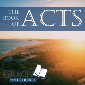 The Book of Acts Bible Study