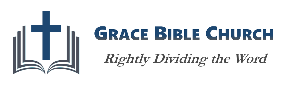 Grace Bible Church Fort Worth